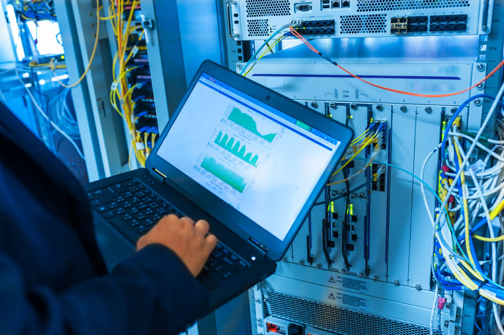 Data Cabling And Equipment Ptl Voice Data Business