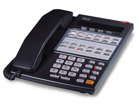 NEC DXE Telephone Systems