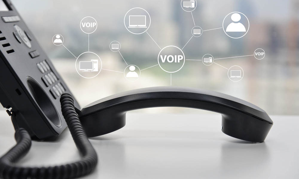 VoIP and Hosted Telephony