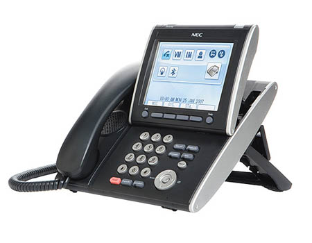 NEC SV8100 Telephone Systems