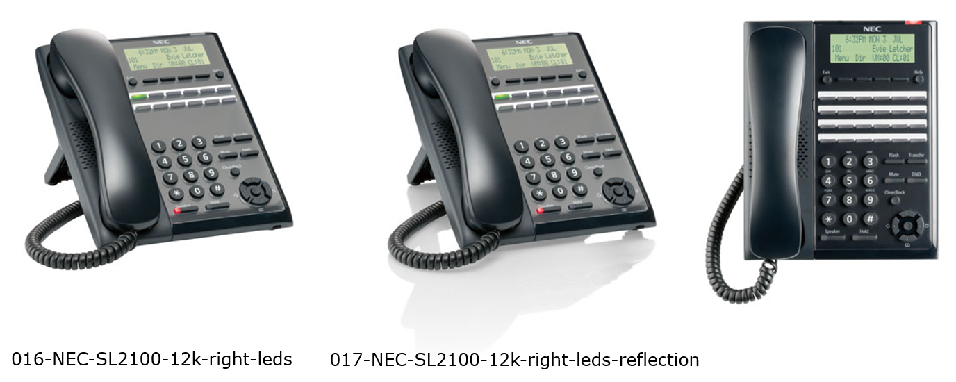 NEC SL2100 Telephone System | NEC SL2100 Communication System